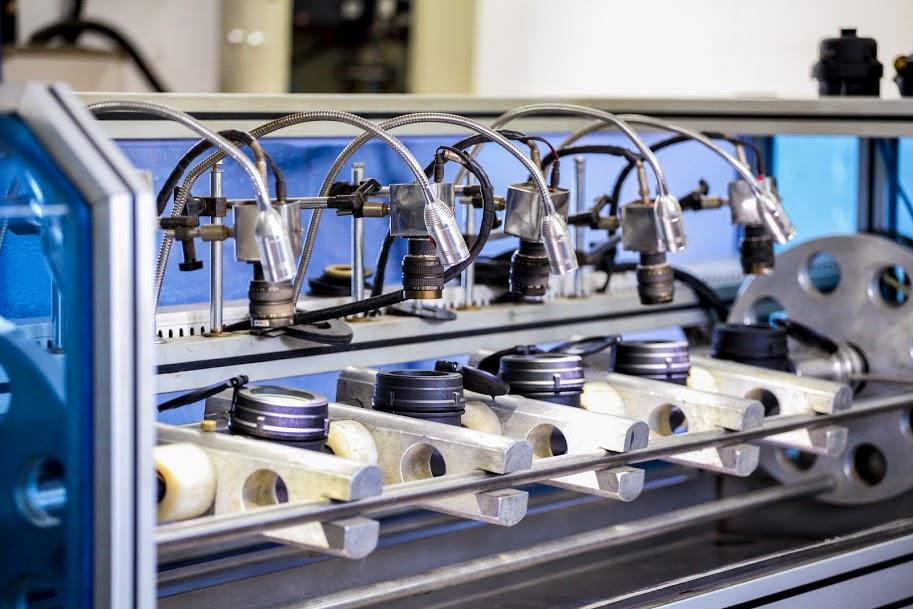 Calibration Laboratory