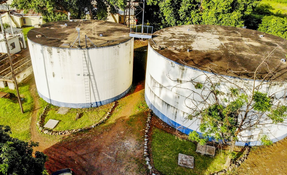 Water Supply Services in Kisumu